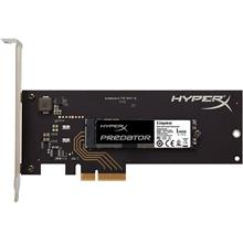 KingSton HyperX Predator PCIe Gen2 x 4 Solid State Drive 240GB